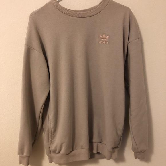 Ver insectos Desmenuzar Conciencia  adidas Sweaters | Adidas Originals Sweater Mens | Poshmark